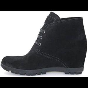 Prada Women's Half Boot New With Box
